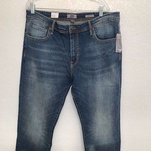 Men's Vintage America Blues Jeans